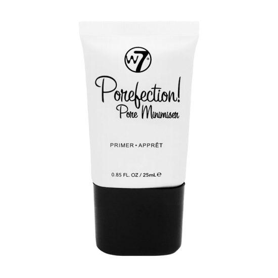 W7 Porefection Pore Minimizer Face Primer - 16ml