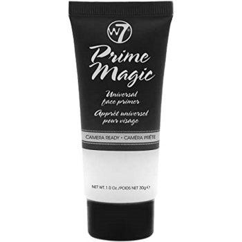 W7 Prime Magic Clear Face Primer