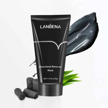 lanbena blackhead remover peel off mask