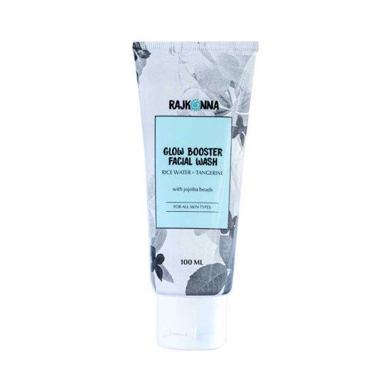 Rajkonna Glow Booster Facial Wash 100ml