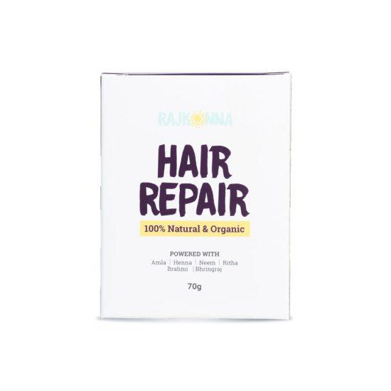 Rajkonna Hair Repair Powder 70gm