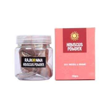 Rajkonna Hibiscus Powder