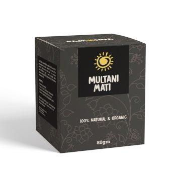 Rajkonna Multani Mati Powder - 80gm