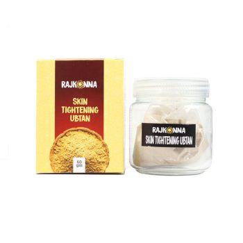 Rajkonna Skin Tightening Ubtan Powder