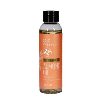 Skin Cafe 100% Pure Sweet Almond Oil