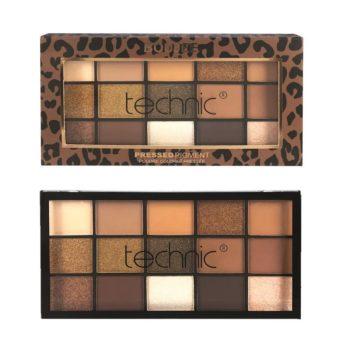 Technic Boujee Eyeshadow Palette