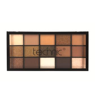 Technic Boujee Pressed Pigment Palette