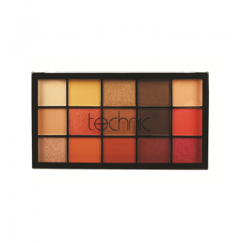 Technic venus rising pressed pigment palette