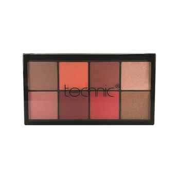 technic blush & highlight palette jungle fever