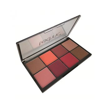 technic blush & highlight palette jungle fever palette