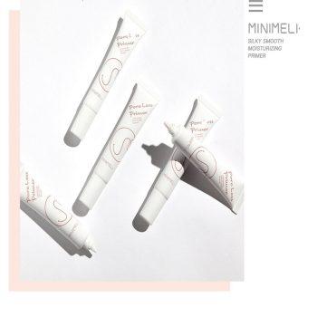 MINIMELI Pore Invisible Primer 12ml
