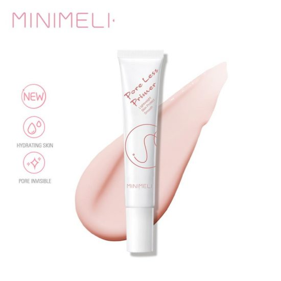 MINIMELI Pore Invisible Primer 12ml - Ml291